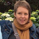 Paula Harris Co-Chair